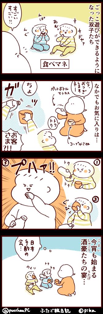 日本手酌の会