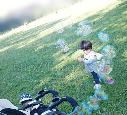 幼児バリカン髪型04