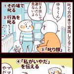 洋泉社MOOK「じょうずな叱り方・ほめ方」を読んで