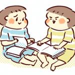 童話館2年目を迎えて。双子と絵本配本サービス